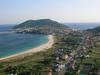 Casa A 50 M De La Playa En Finisterre