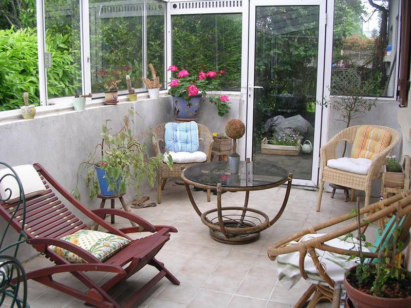 Nicou 1 intercambia casa en nantes francia - Maison jardin lausanne nantes ...