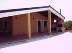 Villa A Tre Fontane-trapani-sicilia-max 12 Posti
