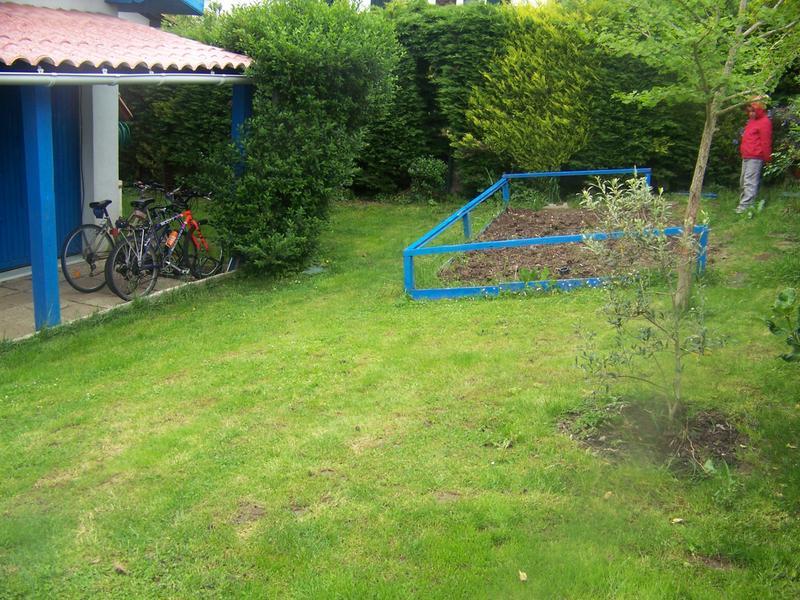 Joserra intercambia casa en hendaye francia - Casas rurales pais vasco frances ...