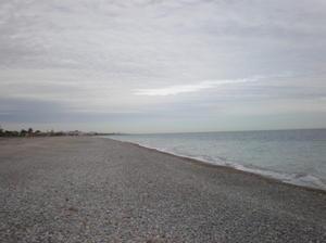 Marcos intercambia casa en almenara espa a - Casas en almenara playa ...