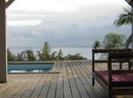 Villa En Bois Avec Piscine à Saint Leu-réunion