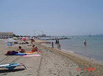 Sol, Playa Y Buenas Vistas