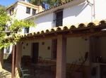 Casa Rural Por Casa En Las Playas De Huelva