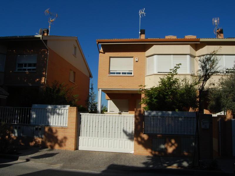 Pilar intercambia casa en arroyomolinos espa a - Casa en arroyomolinos ...