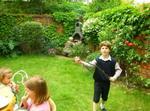 Maison Familiale Avec Jardin 15 Min De Paris