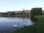 Mas Dans Le Domaine Du Golf De Pont Royal
