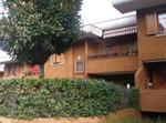 Villa Quadrifamiliare Nei Castelli Romani