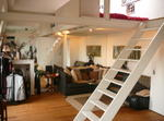 Loft-studio Atypique & Moderne