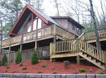 Beautiful Mountain Cabin In Gatlinburg, Tn