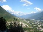 Bella Casa In Montagna