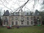 Château_parc De Plessis Saint Jean