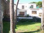 Casa Con Jardín Costa Brava Verano 2011