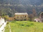 Casa -cueva Sacromonte