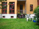 Flat With 4 Rooms And Garden In Weimar, Germany