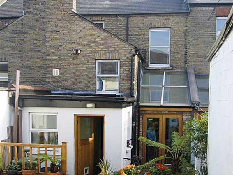 Vincent hoban intercambia casa en dublin irlanda - Apartamentos en irlanda ...