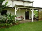 Rez-de-chaussé De Villa En Guadeloupe