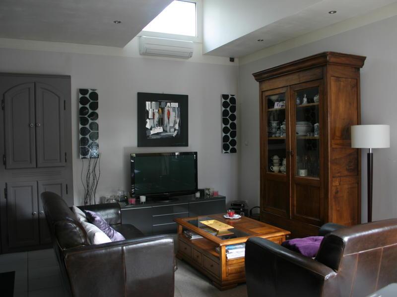 Brijou145 intercambia casa en avignon francia for Home salon avignon