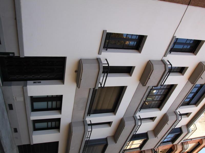 Sylvia intercambia casa en toulouse francia - Appartement jardin des plantes toulouse ...