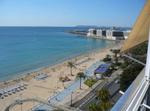 Alicante City Center Opposite The Beach