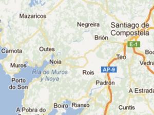 Pilar intercambia casa en Portosin Espaa  HomeForHomecom