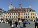 Lille Et à 2 Pas La Belgique