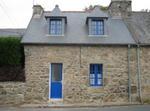 Maison De Pêcheur En Bretagne