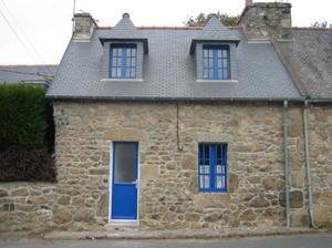 Ludy change de maison paimpol france - Maison de pecheur bretagne ...