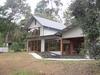 Melbourne House In Native Bushland Setting