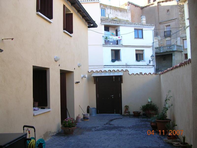 Jesus intercambia casa en miranda de arga espa a - Intercambios de casas en espana ...