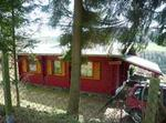 Freistehendes Ferienhaus Mit Panoramatalblick
