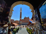 Appartamento Toscana Centrale