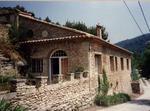 Maison En Pierre En Provence Intérieure