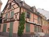 Maison Du 16è Siècle, Coeur De L'alsace