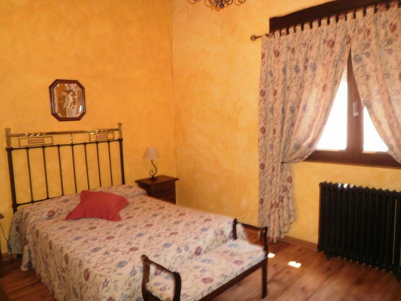 Minerva intercambia casa en fombellida espa a - Intercambios de casas en espana ...