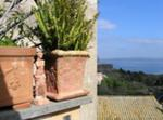 Romantic Stay In Bracciano (rome) Italy