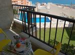 Duplex With Swimming-pool, 400 M To The Beach