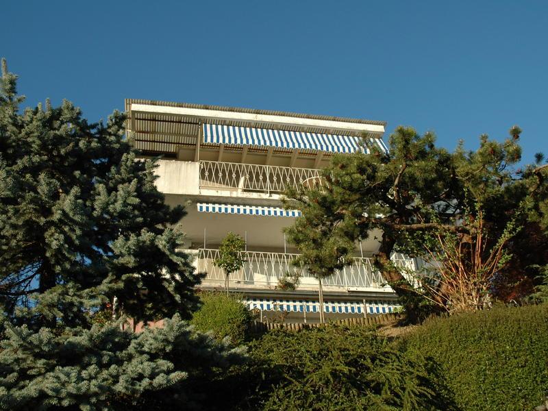 Magandjay intercambia casa en lausanne suiza for Micasa lausanne