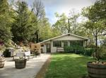 Cottage In Black Mountain/asheville, Nc 28711