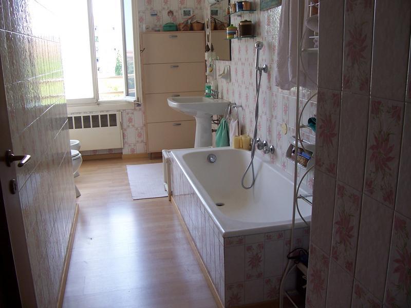 Stefania intercambia casa en bologna italia for Piani di casa sotto 600 piedi quadrati