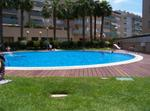 Flat In A Residencial Quarter With Swimming Pool