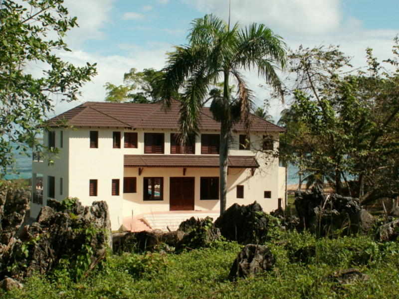 Vreyre intercambia casa en saman rep blica dominicana - Villa style colonial ...