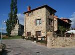 Casa Rural.casona De Piedra. Sur De Cantabria