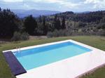 Appartamento Rustico Con Piscina Vicino A Firenze