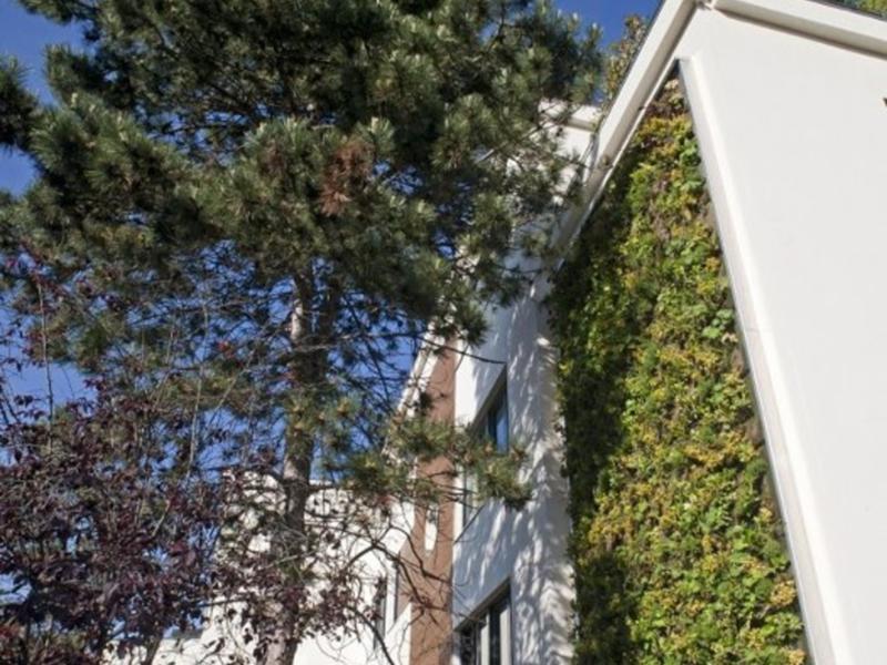 Alexiselie intercambia casa en paris francia for Entretien jardin rueil malmaison