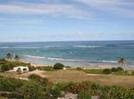 Maison Et Bungalow Face à L'océan Dans La Caraïbe
