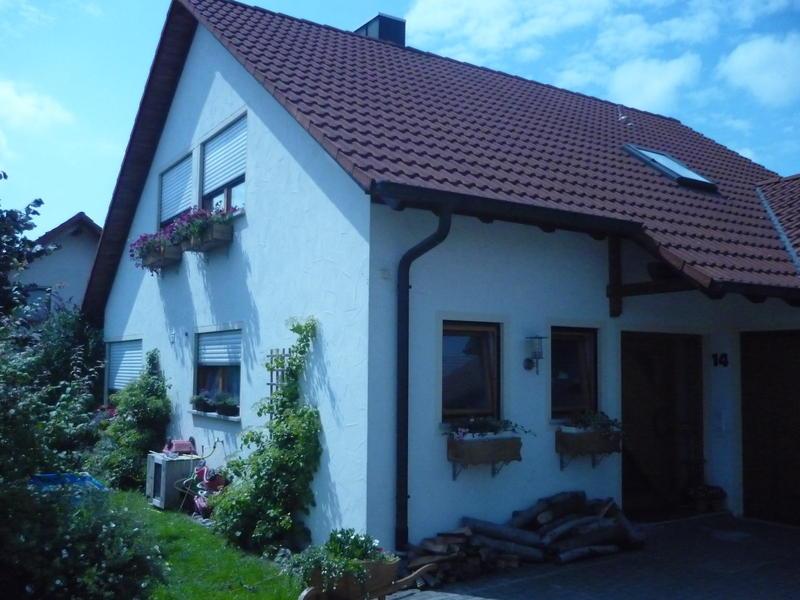 Manfred scambia casa in ravensburg germania - Casa in germania ...