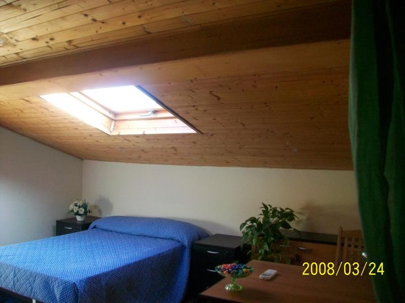 Sabrina scambia casa in firenze italia for Piani di casa sotto 600 piedi quadrati