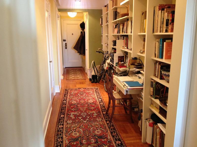 scott hayward change de maison new york etats unis. Black Bedroom Furniture Sets. Home Design Ideas
