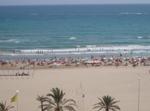 Primera Línea Playa De Gandía (valencia)